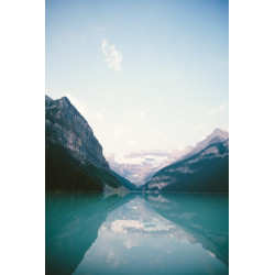 entre montañas